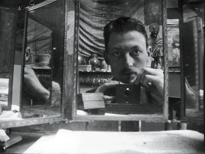 Sisustusarkkitehtuurin ennakkotehtävissä vilisi selfie-tehtäviä