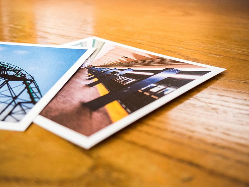 Hyvin kootulla portfoliolla aukeavat ovet pääsykokeisiin ja opiskelemaan taide- ja muotoilualoille.
