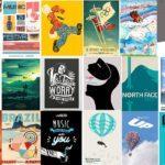 Metropolian ennakkotehtävät muotoilun ja graafisen suunnittelun aloille 2016 on julkaistu