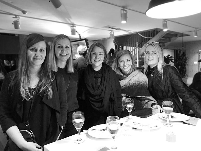 Alvar Aalto -säätiön Ruusupuiston suunnottelukilpailun voittajina Tehon entiset opiskelijat