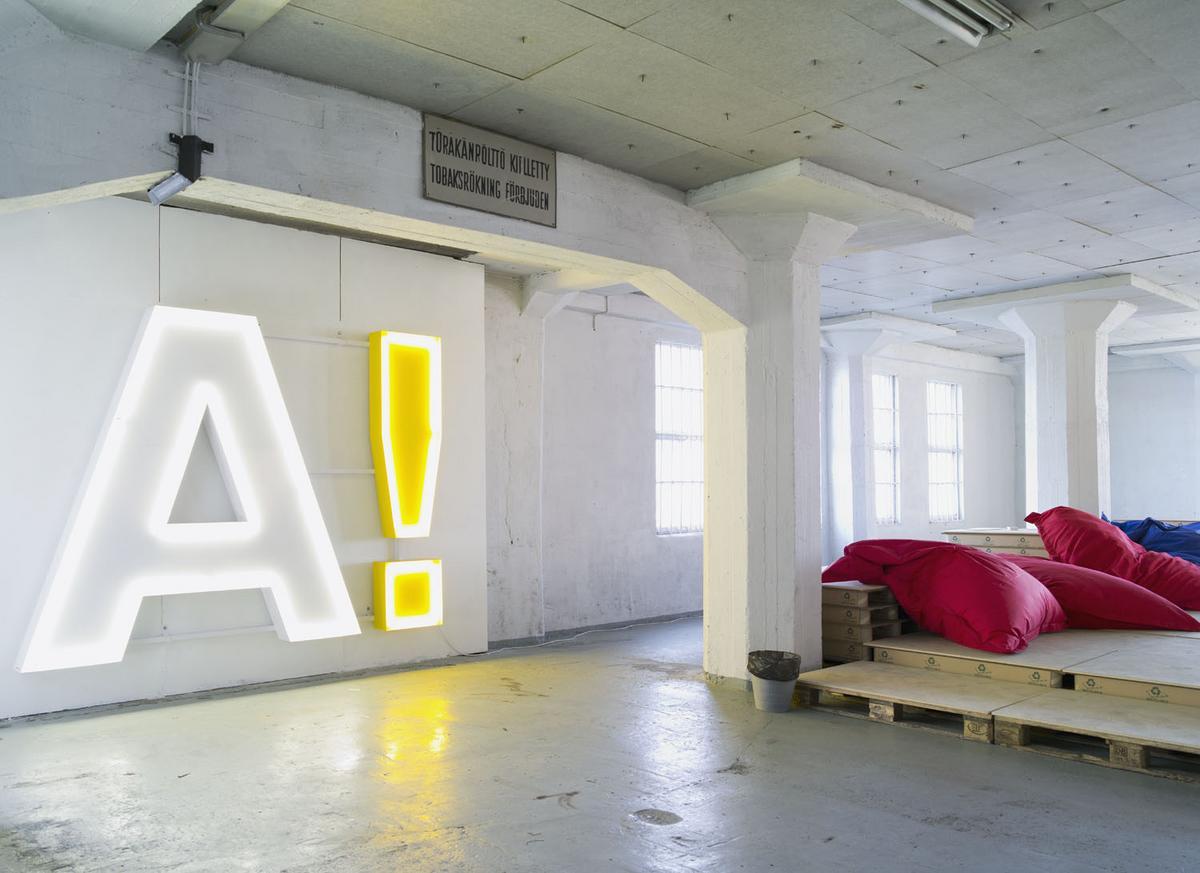 Aalto yliopiston taiteiden ja suunnittelun korkeakoulun ennakkotehtävät julkaistiin 16.3.