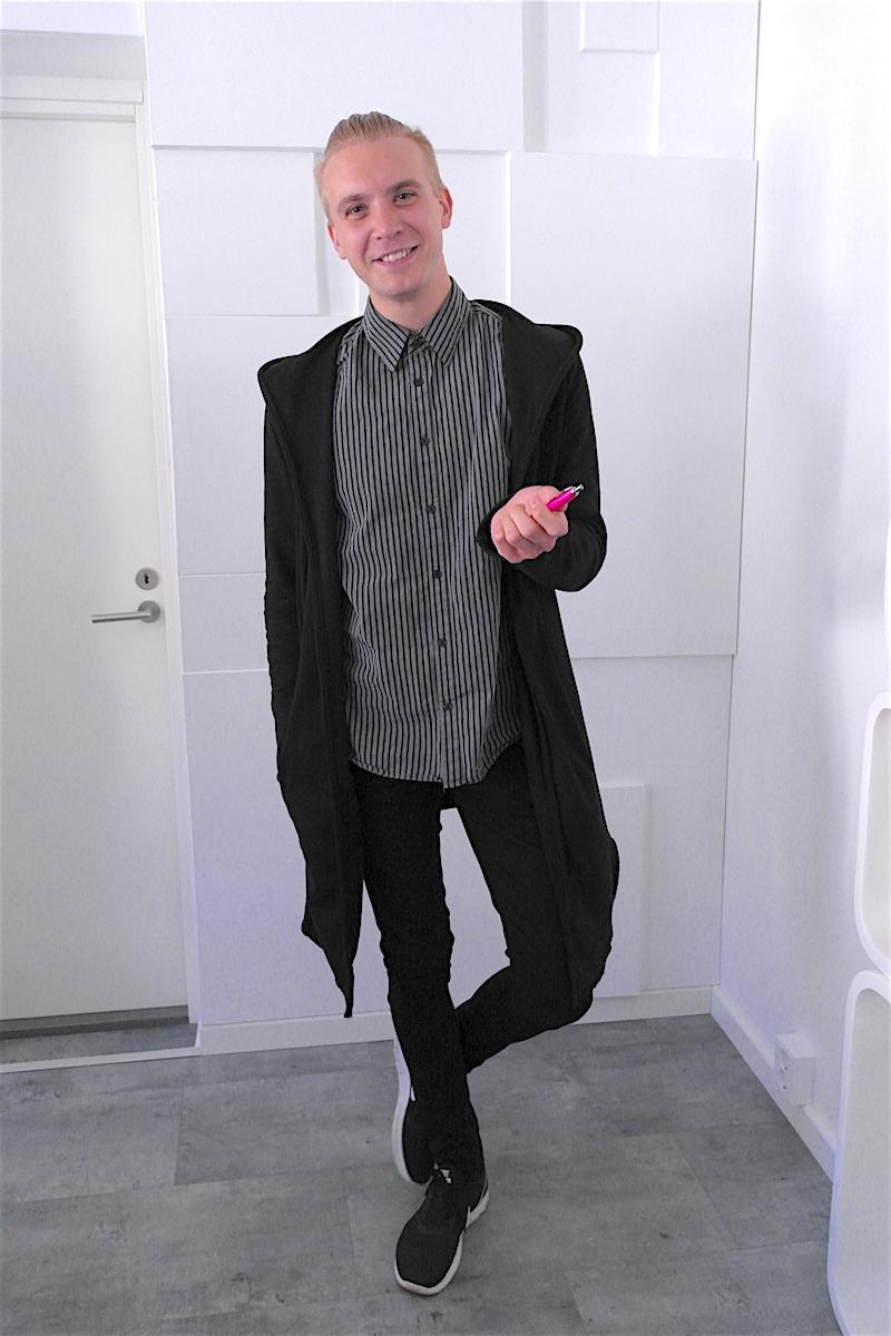 Julius Hästesko