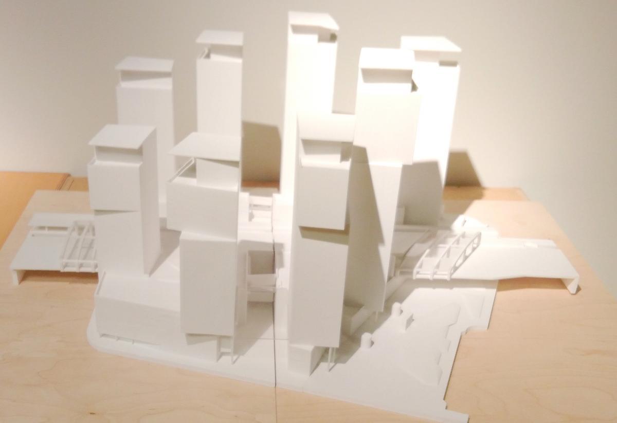 3D-tulostus arkkitehtisuunnittelussa