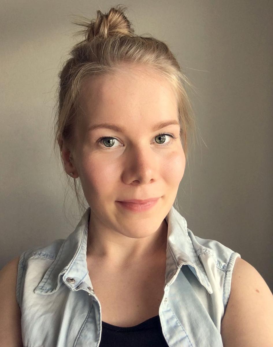 Maria Mielonen, Sisustusarkkitehtuuri, Aalto-yliopisto