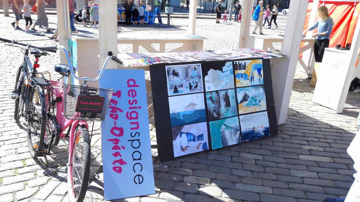kauppatori-taidenayttely-opiskelijat-7