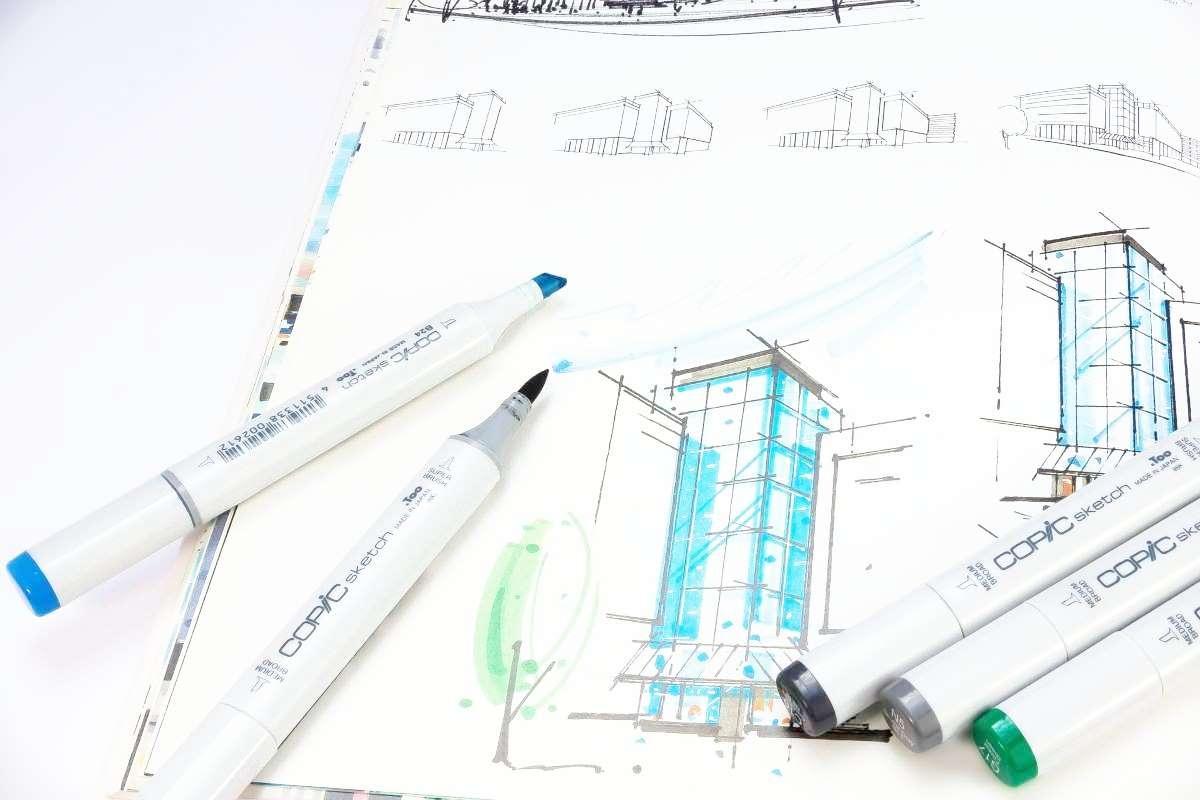 Arkkitehtuuri Ennakkotehtävät